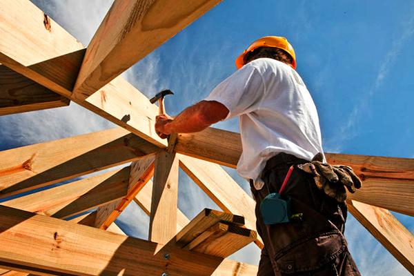 ایمنی خانه چوبی