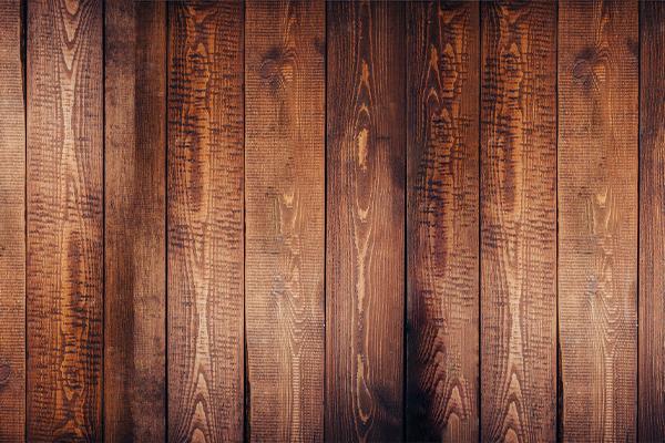 تشخیص چوب