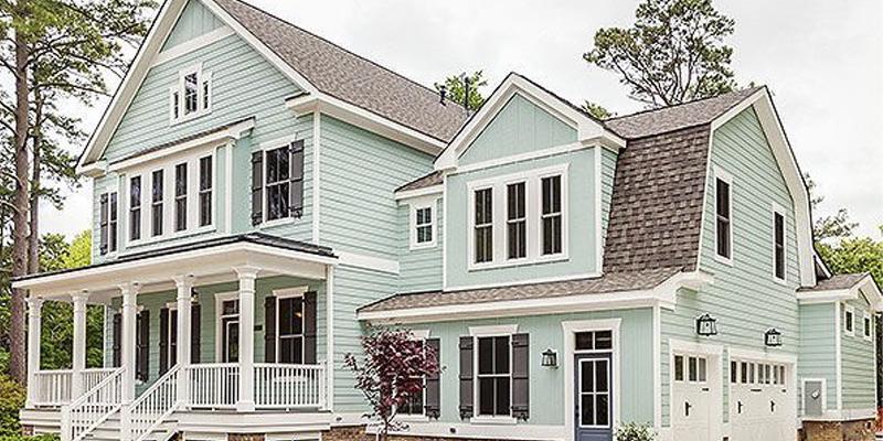 طول عمر خانه های چوبی